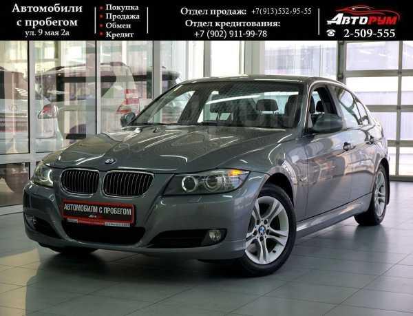 BMW 3-Series, 2010 год, 777 000 руб.