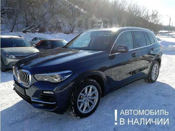 BMW X5, 2019 год, 5 383 000 руб.