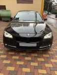 BMW 5-Series, 2014 год, 1 500 000 руб.