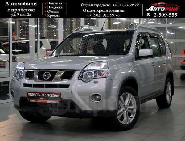 Nissan X-Trail, 2012 год, 937 000 руб.