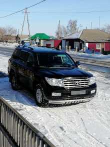 Алейск Land Cruiser 2008