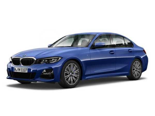 BMW 3-Series, 2019 год, 2 902 600 руб.
