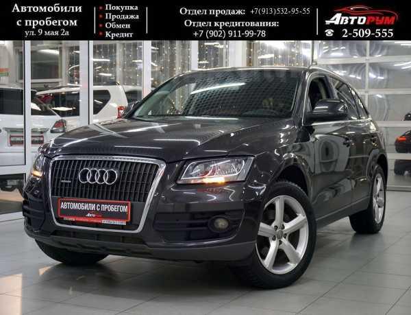 Audi Q5, 2009 год, 1 067 000 руб.