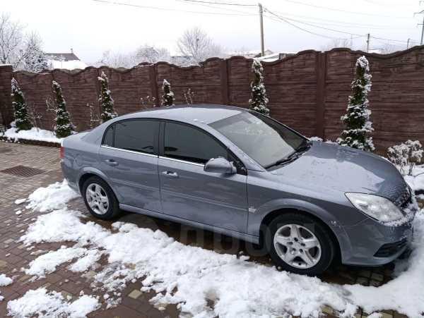 Opel Vectra, 2008 год, 310 000 руб.