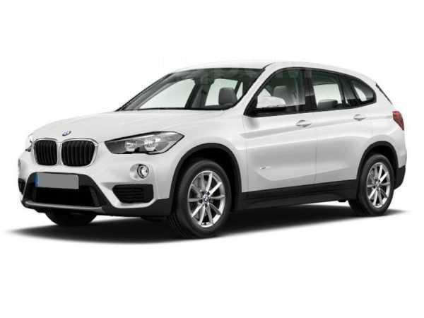 BMW X1, 2019 год, 2 335 300 руб.