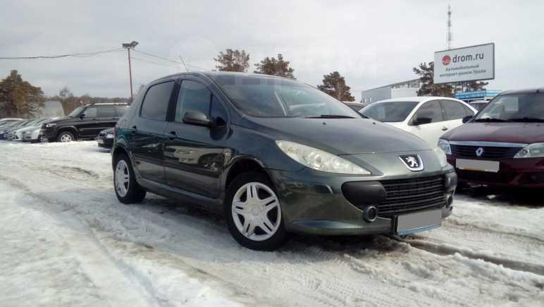 Peugeot 307, 2007 год, 264 000 руб.