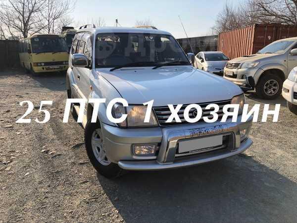 Toyota Land Cruiser Prado, 2001 год, 825 000 руб.