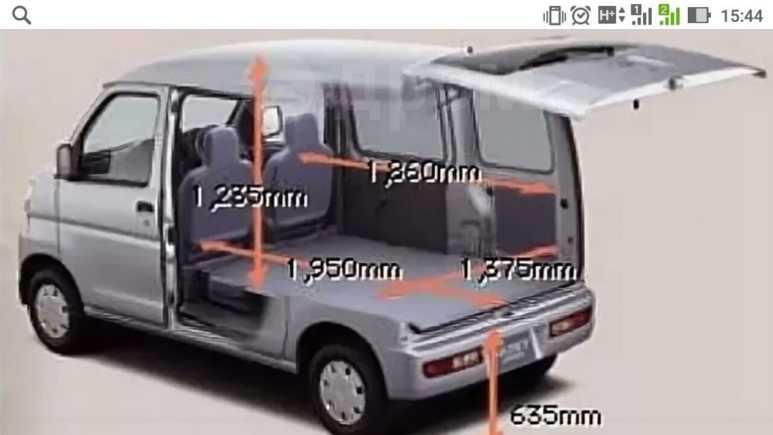 Daihatsu Hijet, 2014 год, 510 000 руб.