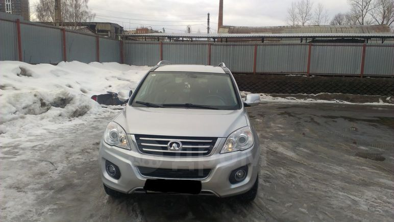 Great Wall Hover H6, 2014 год, 640 000 руб.