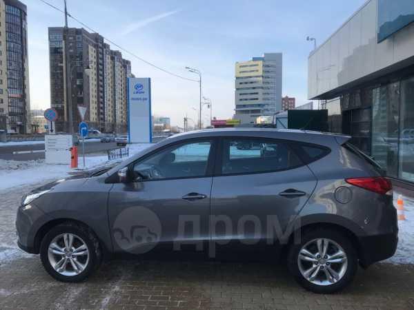 Hyundai ix35, 2013 год, 928 500 руб.