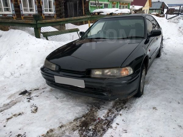Honda Ascot Innova, 1992 год, 70 000 руб.