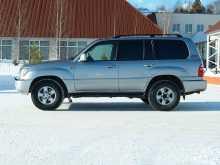 Нижневартовск Land Cruiser 2000