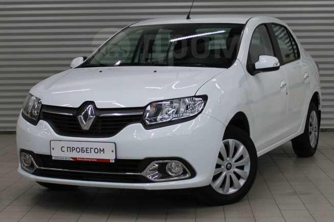 Renault Logan, 2018 год, 620 000 руб.