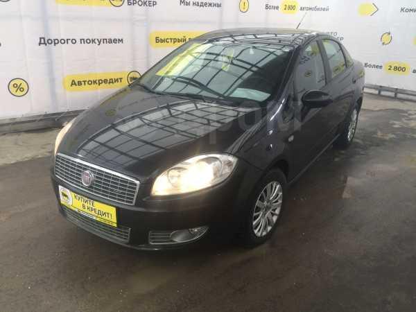 Fiat Linea, 2011 год, 289 000 руб.