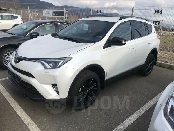 Toyota RAV4, 2019 год, 1 862 500 руб.