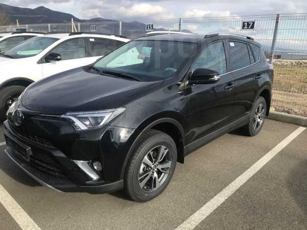 Toyota RAV4, 2019 год, 1 663 000 руб.