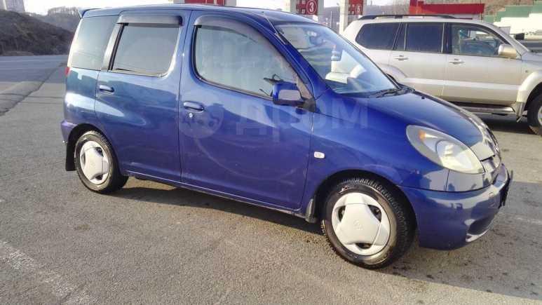 Toyota Funcargo, 2000 год, 299 000 руб.