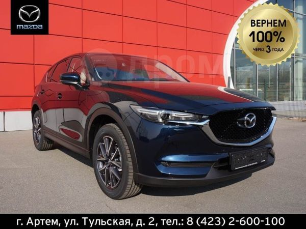 Mazda CX-5, 2019 год, 2 147 172 руб.
