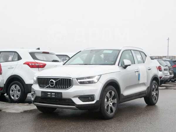 Volvo XC40, 2019 год, 3 394 399 руб.