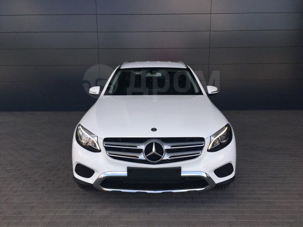 Mercedes-Benz GLC, 2018 год, 2 710 020 руб.