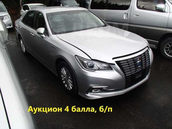 Toyota Crown, 2016 год, 1 690 000 руб.