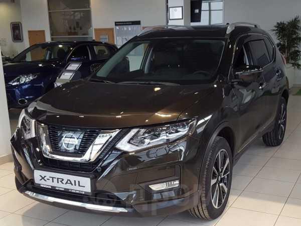 Nissan X-Trail, 2019 год, 2 254 580 руб.
