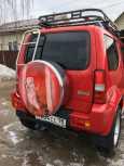 Suzuki Jimny, 2007 год, 620 000 руб.