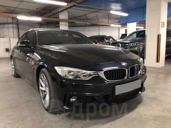 BMW 4-Series, 2015 год, 1 550 000 руб.