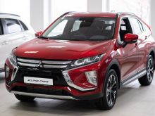 Воронеж Eclipse Cross 2019