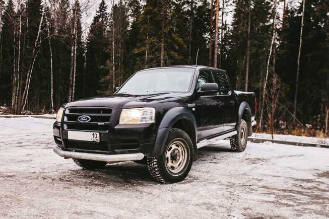 Ford Ranger, 2007 год, 430 000 руб.