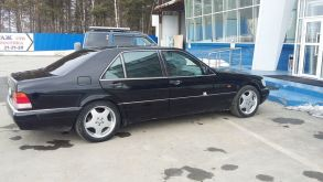 Сургут S-Class 1994