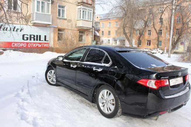 Honda Accord, 2010 год, 602 000 руб.