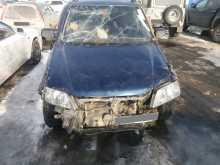 Новоалтайск CR-V 1996