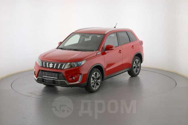 Suzuki Vitara, 2019 год, 1 709 000 руб.