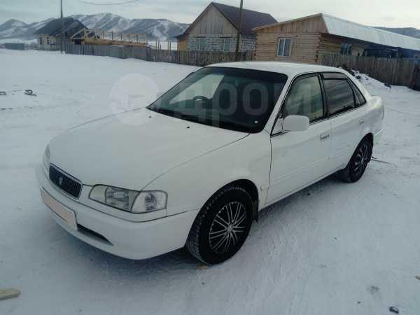 Toyota Sprinter, 1997 год, 217 000 руб.