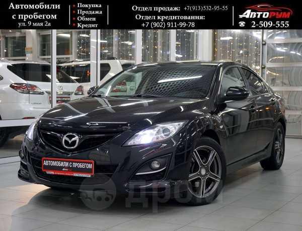 Mazda Mazda6, 2010 год, 697 000 руб.