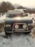 Nissan Terrano, 1991 год, 240 000 руб.