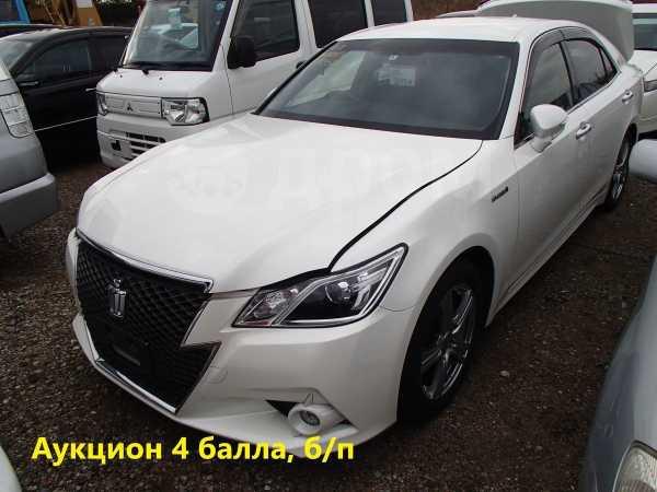 Toyota Crown, 2014 год, 1 760 000 руб.
