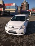 Toyota Verso, 2010 год, 700 000 руб.
