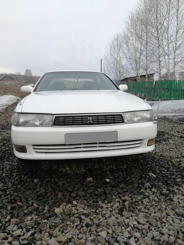 Toyota Cresta, 1993 год, 199 000 руб.
