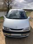 Renault Espace, 1998 год, 320 000 руб.