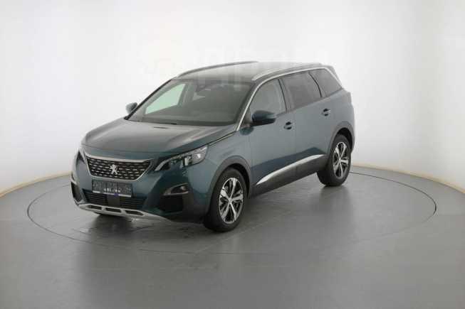 Peugeot 5008, 2018 год, 2 276 000 руб.