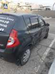 Renault Sandero, 2010 год, 230 000 руб.