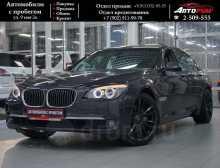 Красноярск BMW 7-Series 2009