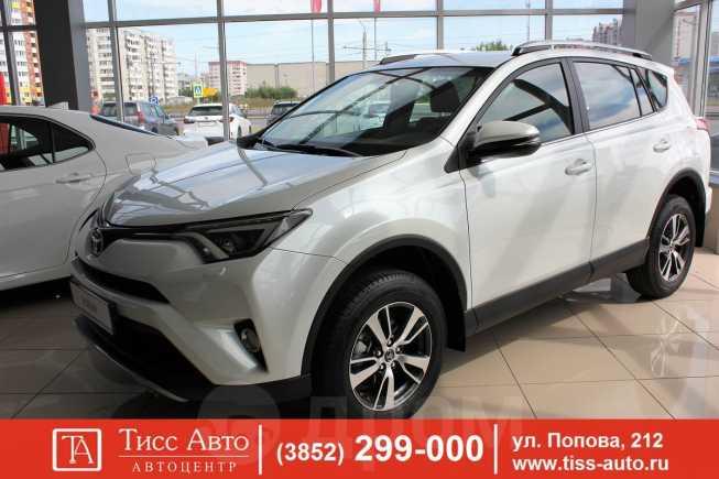 Toyota RAV4, 2019 год, 2 060 000 руб.
