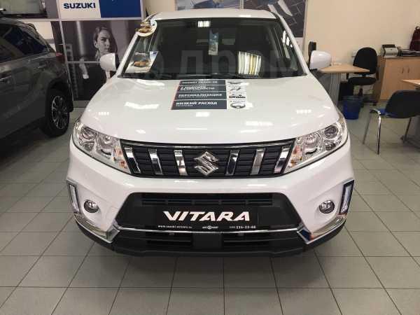 Suzuki Vitara, 2019 год, 1 435 990 руб.