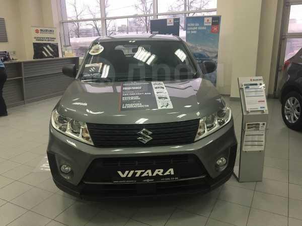 Suzuki Vitara, 2019 год, 1 195 990 руб.