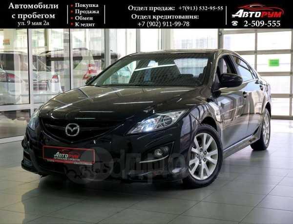Mazda Mazda6, 2010 год, 637 000 руб.
