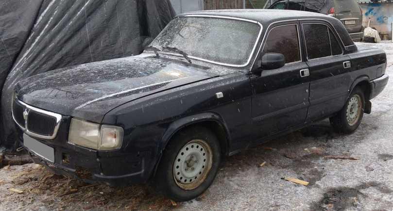 ГАЗ 3110 Волга, 2006 год, 90 000 руб.