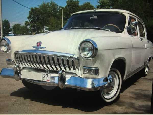 ГАЗ 21 Волга, 1960 год, 1 000 000 руб.